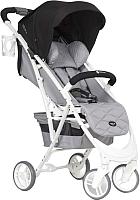 Детская прогулочная коляска Euro-Cart Volt Pro (Anthracite) -