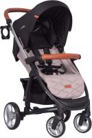 Детская прогулочная коляска EasyGo Virage Ecco (Sand) -
