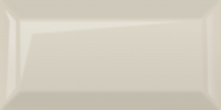 Плитка Golden Tile Metrotiles (100x200, светло-серый) -