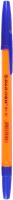 Ручка шариковая Darvish DV-51 (синий) -