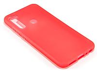 Чехол-накладка Case Baby Skin для Redmi Note 8 (красный) -