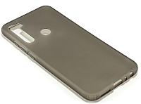 Чехол-накладка Case Baby Skin для Redmi Note 8 (черный) -