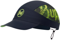 Бейсболка Buff Pack Run Cap R-Flash Logo Black (113706.999.10.00) -