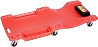Лежак подкатной KingTul KT-2007-5 -