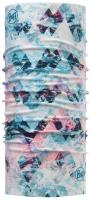Бафф Buff CoolNet UV+ Neckwear Irised Aqua (119380.711.10.00) -