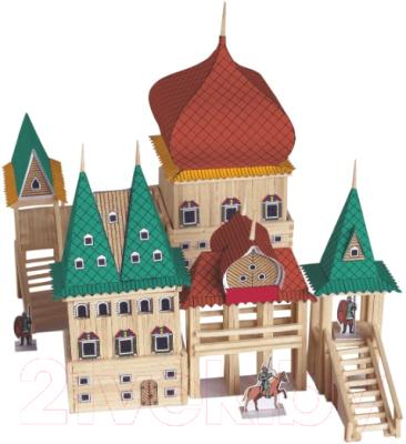 Кукольный домик Lori Гардарика. Княжеские палаты / Сп-014