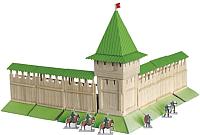 Кукольный домик Lori Гардарик. Крепостная башня / Сп-012 -