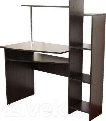 Письменный стол Компас-мебель КС-003-05