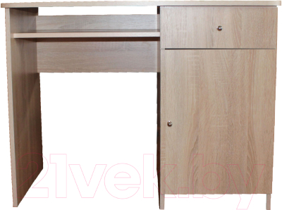 Письменный стол Компас-мебель КС-003-08