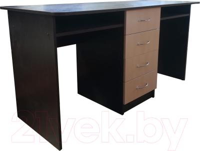Письменный стол Компас-мебель КС-003-09(К)Д1