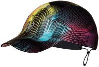 Бейсболка Buff Pack Run Cap R-Grace Multi (119501.555.10.00) -