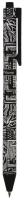 Ручка шариковая Bruno Visconti ArtClick. Калейдоскоп 0.5мм (20-0281/06) -
