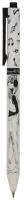 Ручка шариковая Bruno Visconti ArtClick. Меломанка 0.5мм (20-0281/11) -