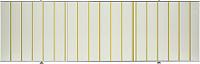 Экран для ванны Comfort Alumin Золотой(10) 170 -