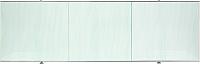 Экран для ванны Comfort Alumin Волна зеленая 170 -