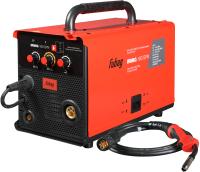 Полуавтомат сварочный Fubag IRMIG 160 SYN / 31445.1 (с горелкой) -