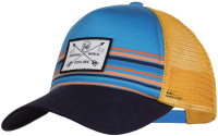Бейсболка Buff Trucker Cap Kids Explore Multi (120045.555.10.00) -