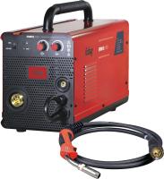 Инвертор сварочный Fubag IRMIG 160 / 31431.1 (с горелкой) -