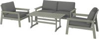 Комплект садовой мебели Ikea Бондхольмен 193.237.74 -