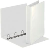 Папка-регистратор Esselte Панорама на 4 кольца / 49703 (белый) -