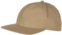 Бейсболка Buff Pack Baseball Cap Solid Sand (122595.302.10.00) -
