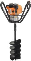 Мотобур земляной Hitachi DA200E-S -