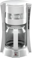Капельная кофеварка DeLonghi ICM15210.1W -