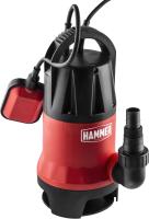 Дренажный насос Hammer NAP750D (641200) -