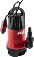 Дренажный насос Hammer NAP900D (641201) -