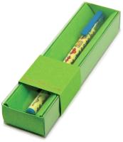 Ручка шариковая Bruno Visconti HappyWrite. Машинки 0.5мм (20-0215/01-1) -
