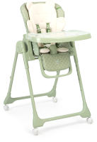 Стульчик для кормления Happy Baby William Pro (Grass) -