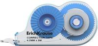 Корректор для текста Erich Krause Techno White Mini / 21885 -
