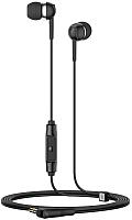 Наушники-гарнитура Sennheiser CX 80S -