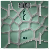Напольные весы электронные Holt HT-BS-011 (зеленый) -