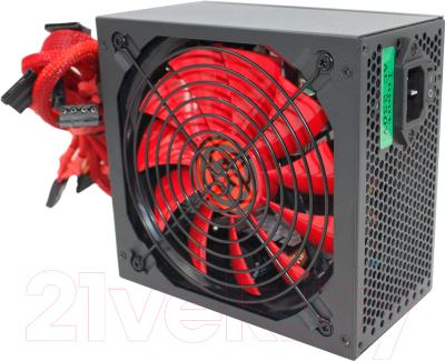 Блок питания для компьютера Ginzzu PC700 700W