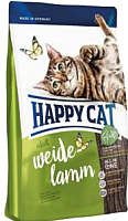 Корм для кошек Happy Cat Adult Weide-Lamm / 70188 (1.4кг) -