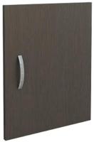 Дверца мебельная MFMaster ПОЛ-ДД / МСТ-ПОЛ-ДД-ВМ-16 (венге) -