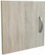 Дверца мебельная MFMaster Либерти / МСТ-СТЛ-ДС-ДС-16 (дуб сонома) -