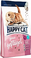 Корм для кошек Happy Cat Junior Geflugel / 70362 (4кг) -