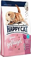 Корм для кошек Happy Cat Junior Geflugel / 70361 (10кг) -
