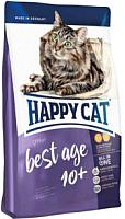 Корм для кошек Happy Cat Best Age 10+ / 70243 (1.4кг) -
