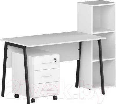Комплект мебели для кабинета Славянская столица №2