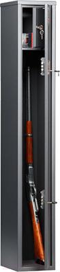 Оружейный сейф Aiko Чирок 1325