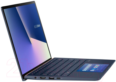 Ноутбук Asus ZenBook 13 UX334FAC-A4084R