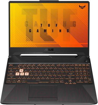 Игровой ноутбук Asus TUF Gaming A15 FA506II-AL114
