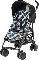 Детская прогулочная коляска Peg-Perego Pliko Mini (Tartan) -