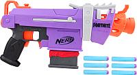 Бластер игрушечный Hasbro Нерф FN SMG / E8977 -