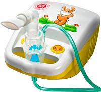 Ингалятор Little Doctor LD-212C (желтый) -