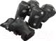 Комплект защиты Reaction S19ERERO037-BB (M, черный) -