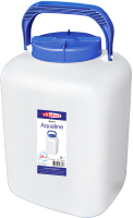 Бак пластиковый Эльфпласт Aqualine EP372 -